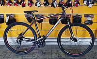 """Велосипед Spelli SX-5900 29"""" 2018 гидравлика , фото 1"""