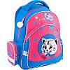 Рюкзак шкільний Kite ортопедичний Pretty kitten K18-521S-2