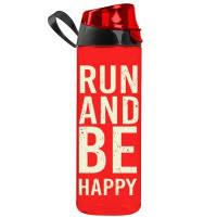 Бутылка HEREVIN BE HAPPY 0.75 л для спорта