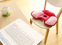 Массажная подушка для осанки