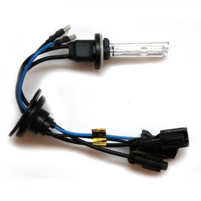 Ксенонова лампа Infolight H8-11 35W 6000K