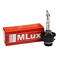 Ксеноновая лампа MLux D4S 4300°K