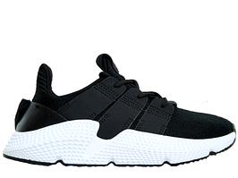 Кроссовки Adidas Prophere Black White