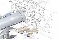 Монтаж водопровода от ТУ, проектирования, до ввода в эксплуатацию