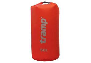 Гермомешок Nylon PVC 50 червоний (Tramp)