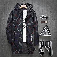 Куртка мужская СС7845