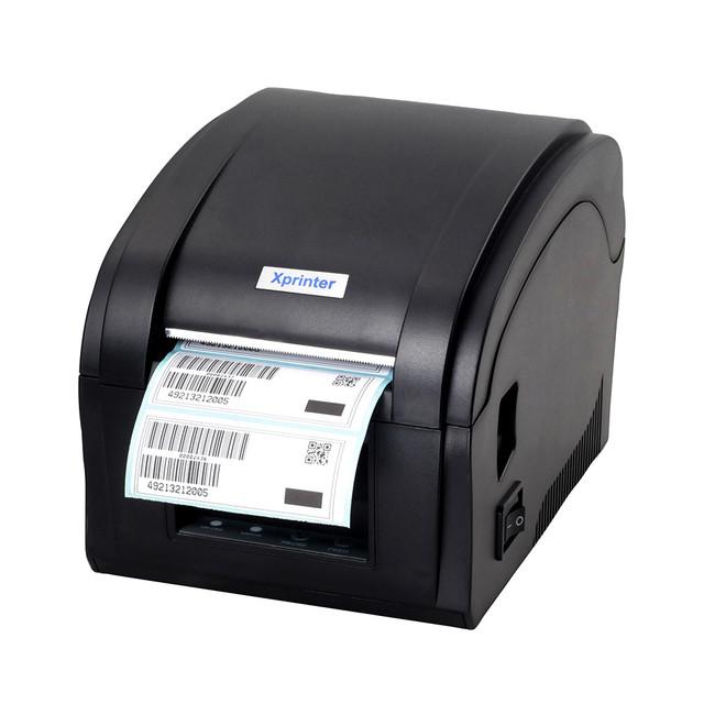 Xprinter XP-360B принтер этикеток