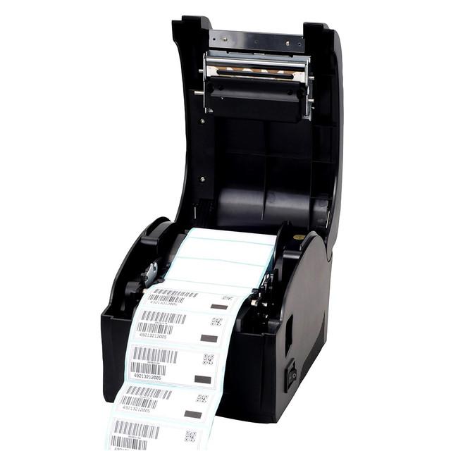 Xprinter XP-360B принтер штрих кодов