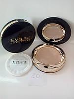 Eveline Компактна пудра матуюча Celebrities Beauty №20 (3254) (шт.)