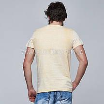Мужская футболка Glo-story, Три цвета , фото 3
