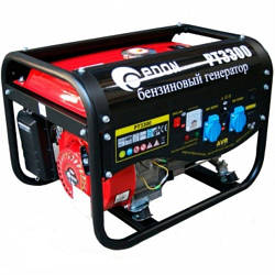 Генератор Edon PT3300 3.0 kW