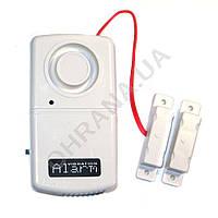 Магнитная сигнализация для дома квартиры дачи контроля окна и двери ED-17