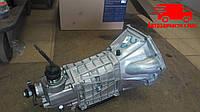 Коробка переключения передач ВАЗ 2101,2102,2103,2104,2105,2106,2107 (5 ст., гп. 4,1) (АвтоВАЗ). Цена с НДС