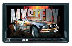 Мультимедиа 2-DIN Mystery MDD-7300S