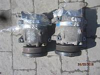 Компрессор кондиционера Chevrolet Lacetti 1,6