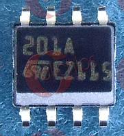 Операционный усилитель STM LM201ADT SOP