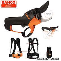 Електричний секатор Bahco BCL22, фото 2