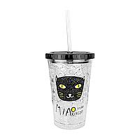 Охлаждающий стакан Black Cat