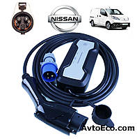 Зарядное устройство Besen для электромобиля Nissan NV200 SE Van J1772-16A, фото 1