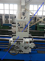 FDB Maschinen Turner 630 3000 S DPI токарный станок по металлу токарновинторезный аналог дип 300 1м63, фото 3