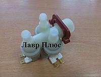 Клапан впускной 3/90 универсальный для стиральной машины 000849