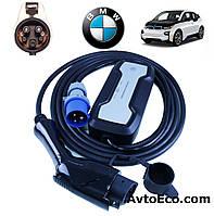 Зарядное устройство Besen для электромобиля BMW i3 J1772-16A, фото 1