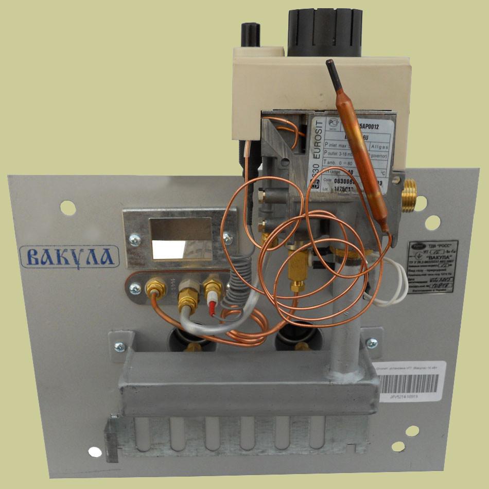 Газогорелочное устройство Вакула 16 кВт печная, фото 1