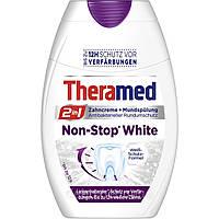 Зубная паста Theramed 75 ml non stop White