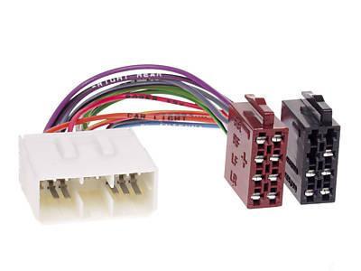 Переходник Авто-ISO 1141-02 Hyundai