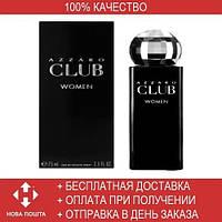 Azzaro Club Women EDT 100ml (туалетная вода Аззаро Клаб Вумен )