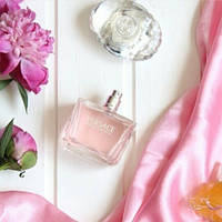 Женская туалетная вода Versace Bright Crystal от Versace (Версаче), легкий, притягивающий аромат