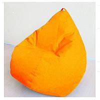 Кресло груша Оксфорд Оранж