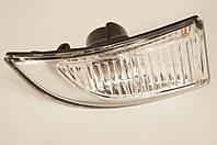 Повторитель поворота в зеркало Рено Флюенс Tork TRK1130 (правый новый)