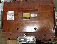 Выключатель автоматический ВА 55-43 1600А выкатной с электроприводом, фото 1