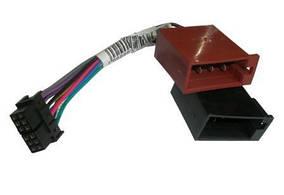 Переходник Магнитола-ISO 158706  LG ISO