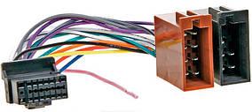 Переходник Магнитола-ISO 450503 Alpine-ISO