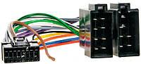 Переходник Магнитола-ISO 453001 PIONEER - ISO (88 RS)