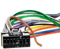 Переходник Магнитола-ISO 453001/1 PIONEER (88 RS)  (без ISO)