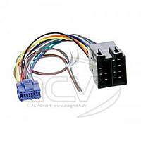Переходник Магнитола-ISO 453021 Pioneer AVIC-X1/R/BT - ISO