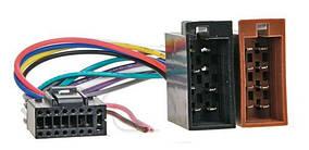 Перехідник Магнітола-ISO 459006/1 JVC (без ISO)