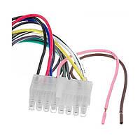 Перехідник Магнітола-ISO 120-04 (noname 16 pin)