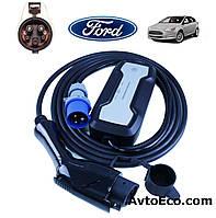 Зарядное устройство Besen для электромобиля Ford Focus Electric J1772-16A
