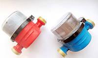 Счетчик воды  КВ 1,5 (г. Луцк) учет холодной воды