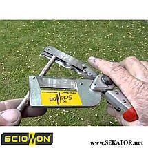 Секатор для щеплення рослин Scionon SGH2-16 (Нова Зеландія), фото 2