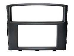 Рамка переходная Carav 08-005 Mitsubishi Pajero IV 2007->