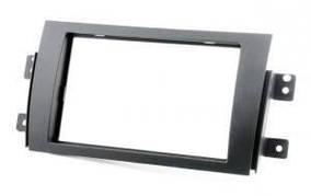 Рамка переходная Carav 09-002 Suzuki SX4 2007->