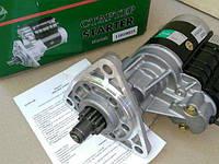 Стартер редукторный 12В 3,5 кВт МТЗ, ЮМЗ,Т-16,Т-25,Т-40 (Jubana) усиленный