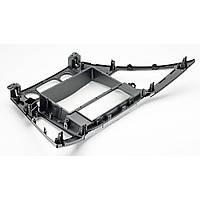 Рамка переходная Carav 11-139 Hyundai Sonata 11->(2х зональный климат)