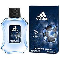 Туалетная вода для мужчин Adidas Champions League
