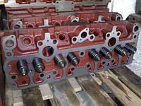 Головка блока цилиндров СМД-14Н в сборе 14Н-06С9